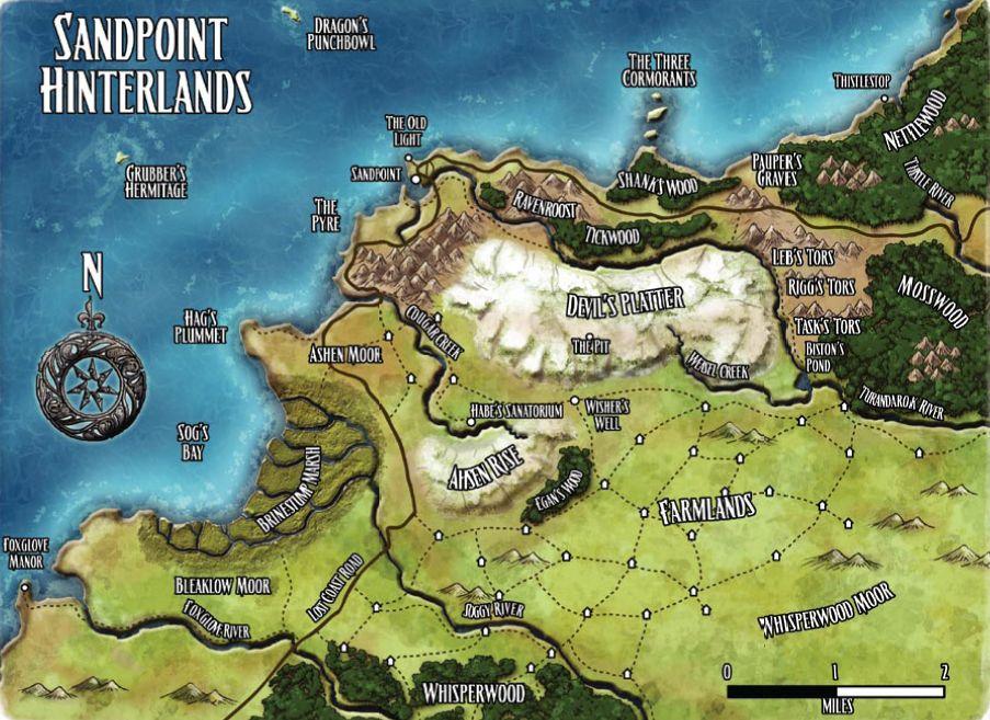 Sandpoint_Hinterlands