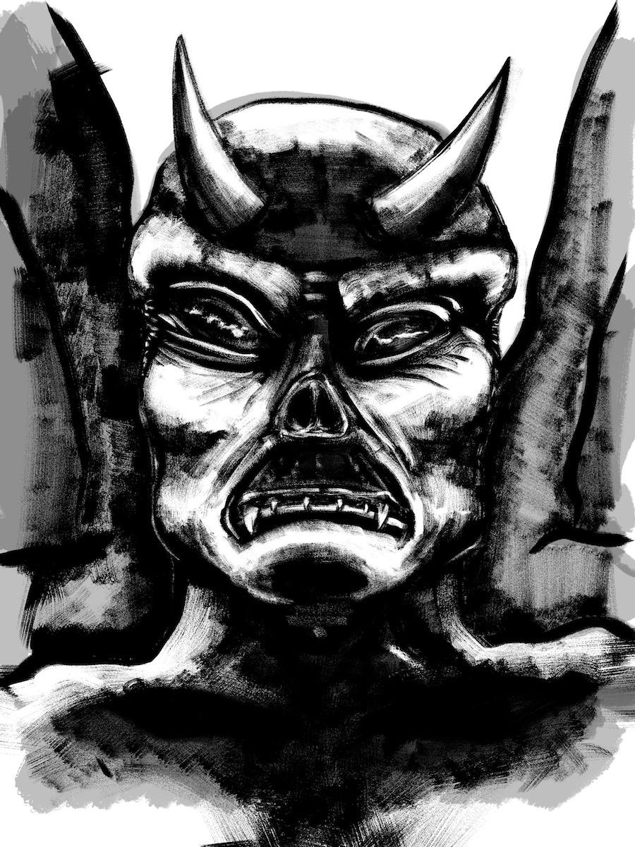 Gargoyle (Picture)