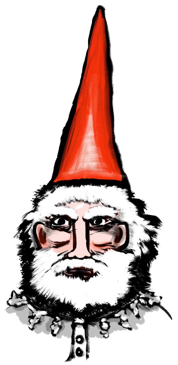 Gnome (Picture)