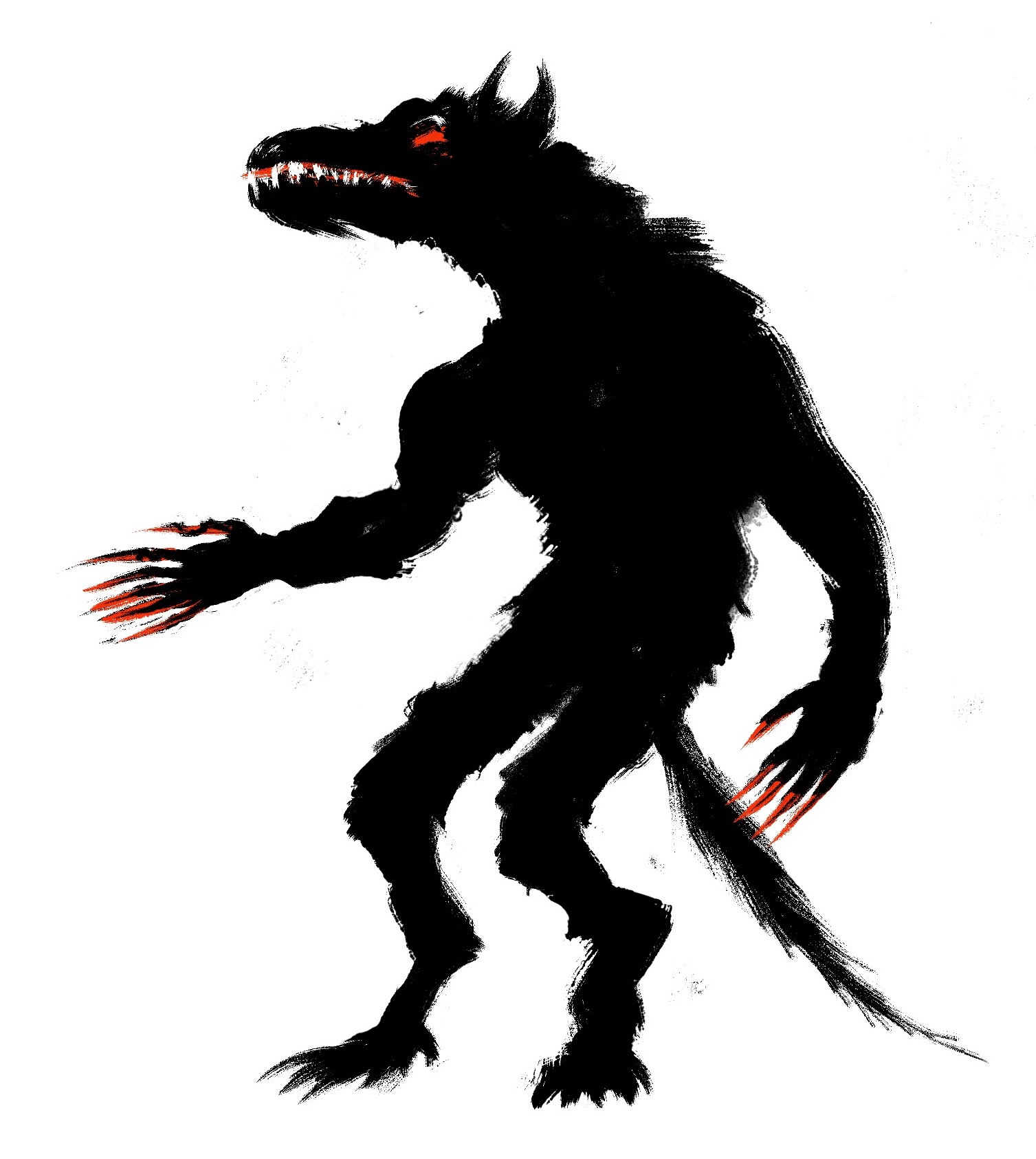 Lycanthrope (Picture)