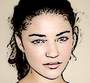 Sirula Bene Portrait