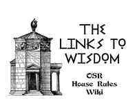 Links to Wisdom