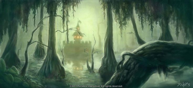 SwampFort