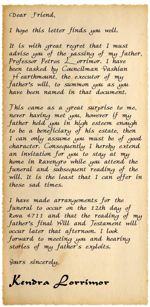 Letter_from_Kendra_Lorrimor