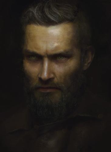 Sir Galadon von Greifenstein