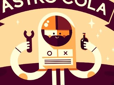 astrocola