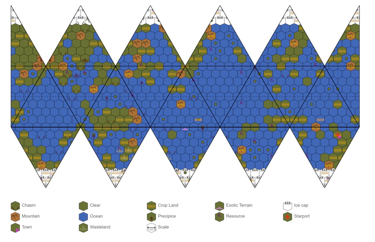 Prometheus_Map